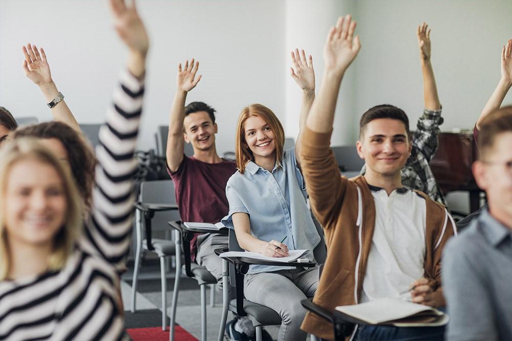 2019-2020 Eğitim Yılında Bursiyer Sayımızı İki Katına Çıkardık.